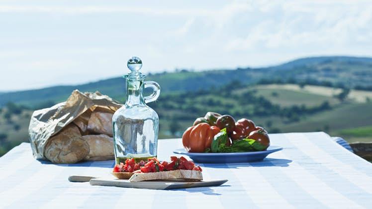 Традиционная Тосканская еда – лучшие блюда, которые вы обязаны попробовать!