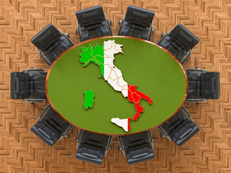 Язык итальянской политики: слова, которые нужно знать
