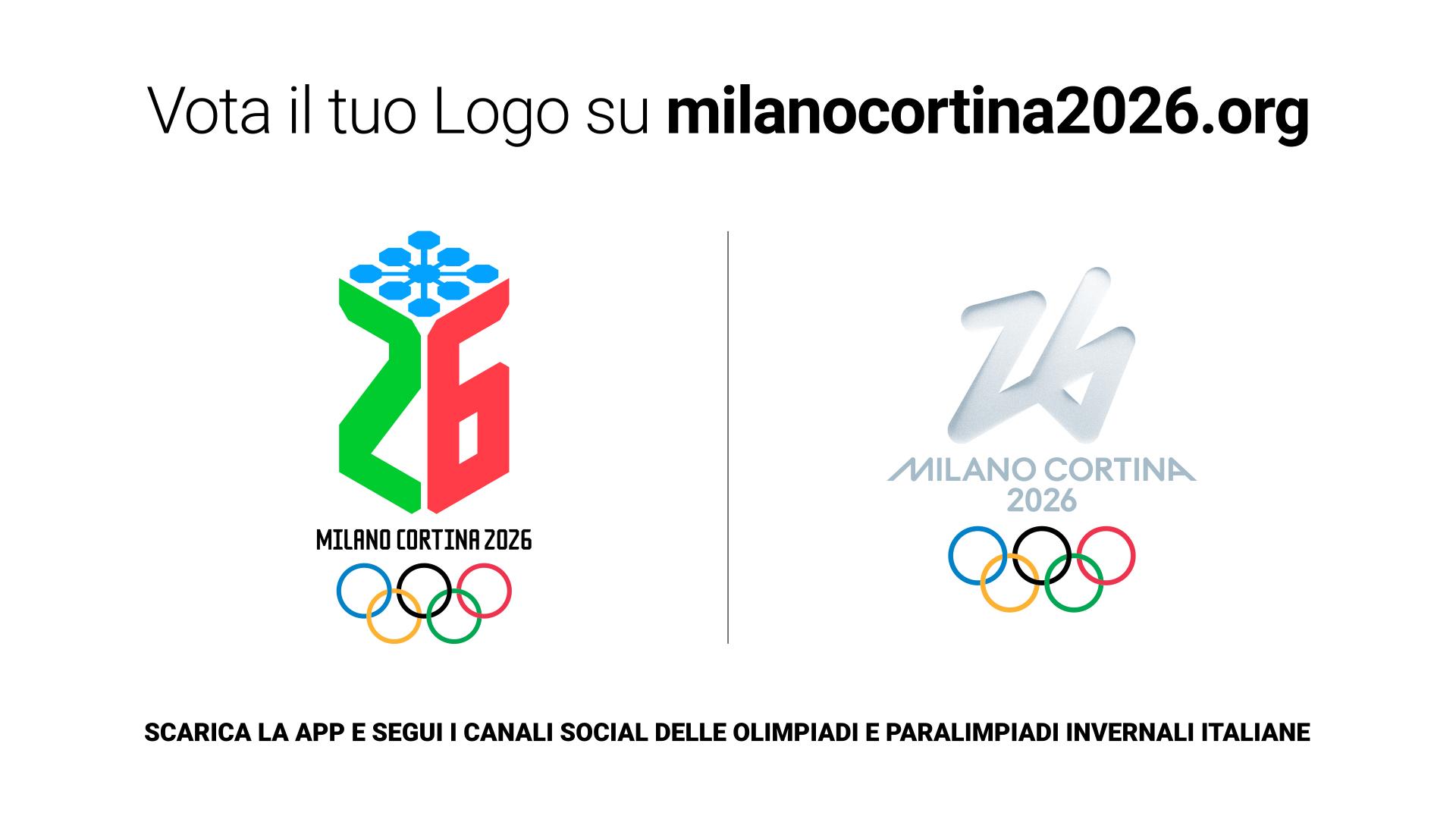 Олимпиада Милан