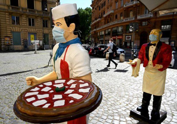 Школы, рестораны, тренажерные залы, путешествия: новое расписание по восстановлению нормальной жизни в Италии.