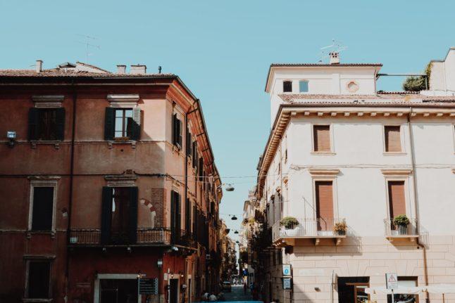 Бонусы на недвижимость, которые вы можете получить в Италии в 2021 году