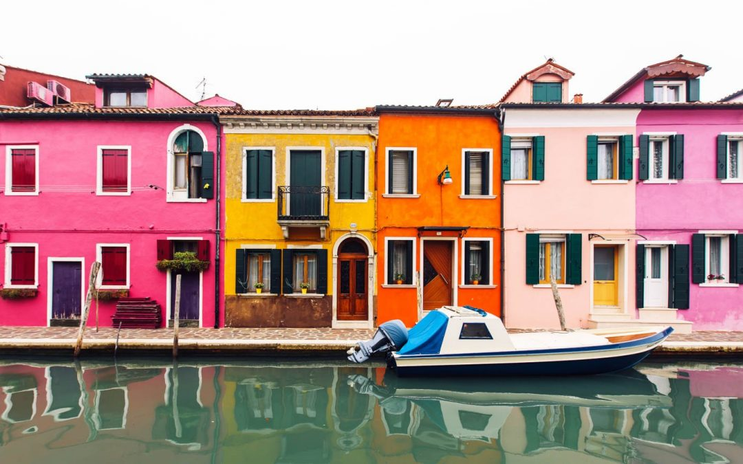 Вы младше 36 лет? Вот как Италия планирует помочь вам купить свое первое жилье