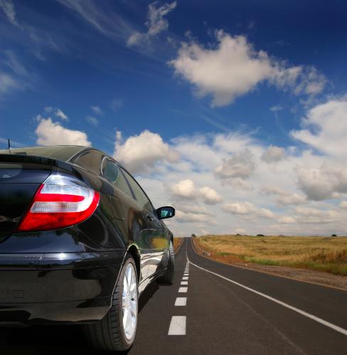 6 советов перед тем, как сесть за руль в Италии