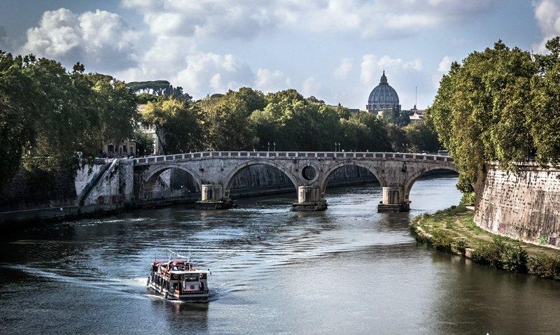 15 простых советов, которые сделают вашу жизнь в Риме лучше – 3 часть.