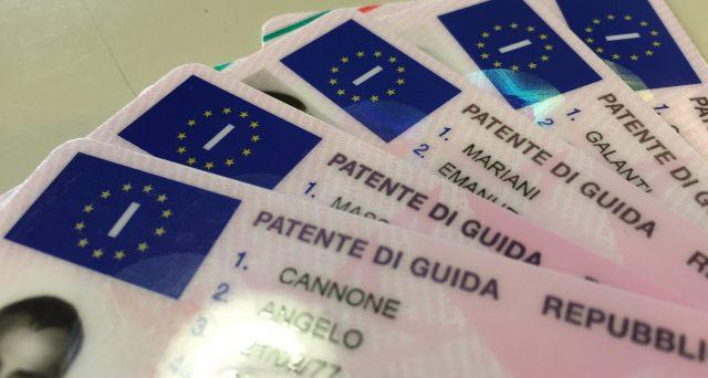 Как получить итальянские водительские права?