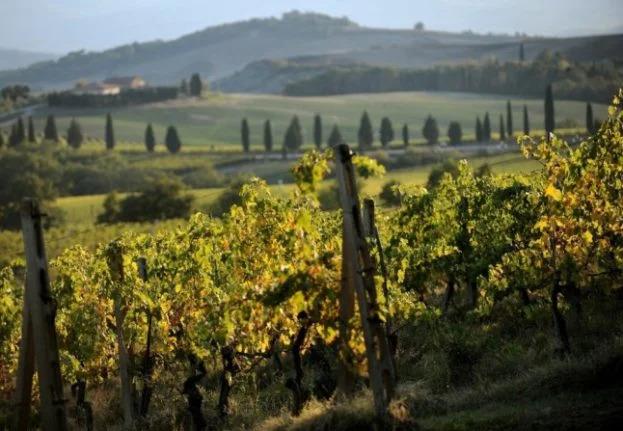 Восемь лучших туристических направлений для осенних каникул в Италии